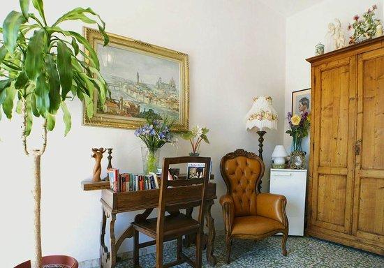 Hotel Il Bargellino : Book share