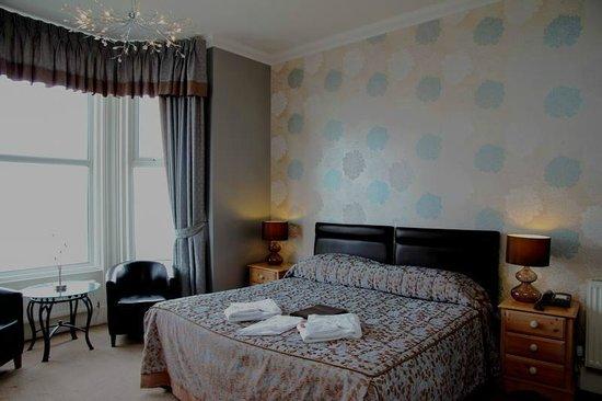 Tynedale Hotel: room ks 123