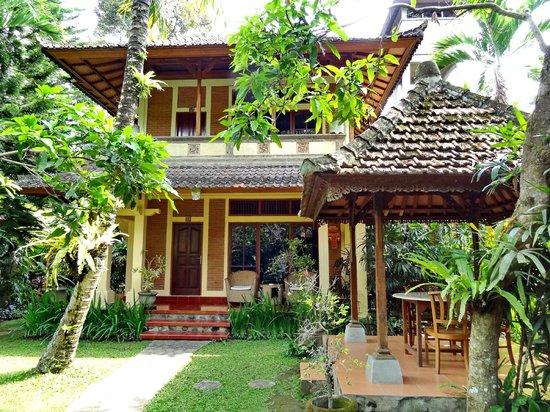 Alas Petulu Cottages : номер