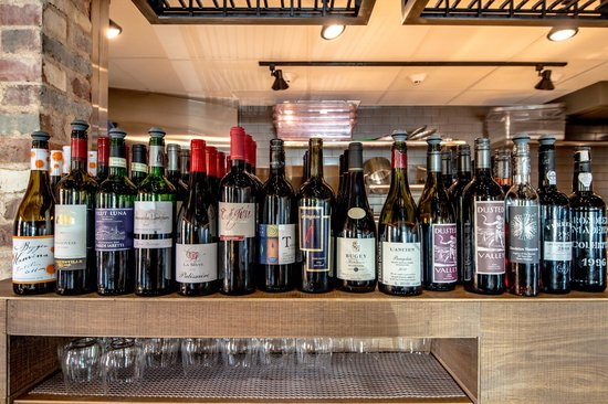 ENO Wine Bar: ENO
