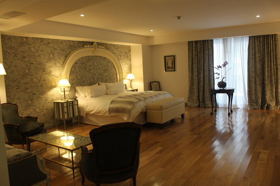 Hotel Club Frances: Executive Suite
