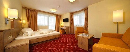 Residenz Allegra: Suite