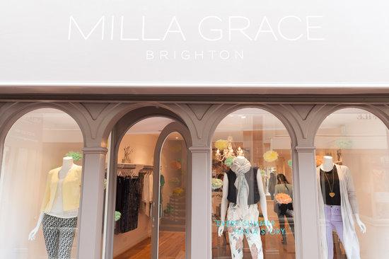 Milla Grace