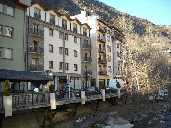 Hotel Univers: отель Univers