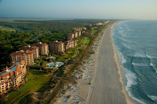 Hotels Near Amelia Island Florida