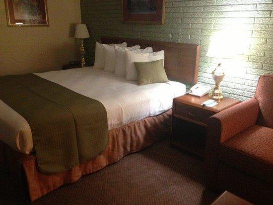 BEST WESTERN Hendersonville Inn: best western