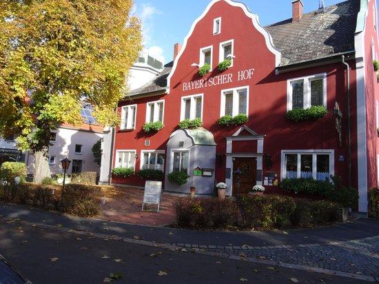 Hotel Waldsassen Bayerischer Hof