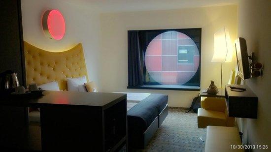 ARCOTEL Onyx: 311 room view