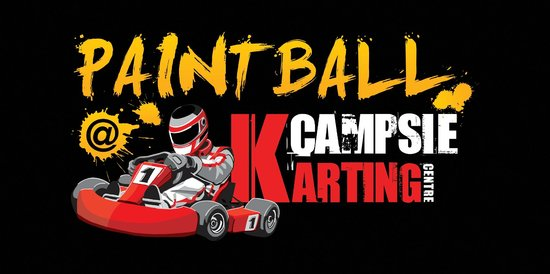 Campsie Karting Centre: ,