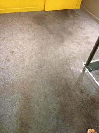Moderno Hotel Bcn: Pulizia - clean