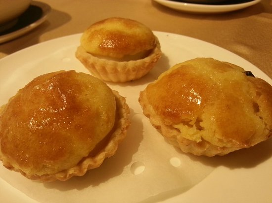 Tim's Kitchen : Sesame Pudding