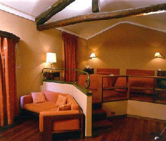 Photo of Hotel Gattapone Spoleto