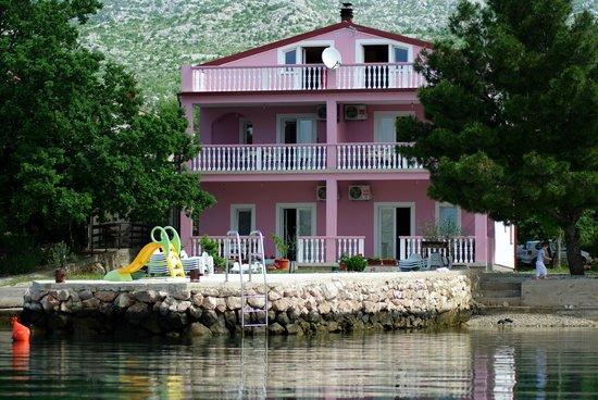 Villa Rajna