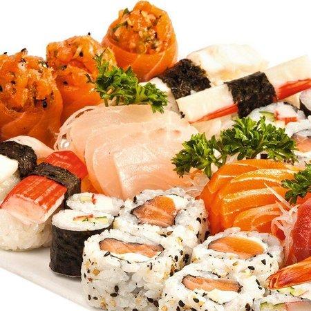 Sushi Yuzu: O melhor de Blumenau