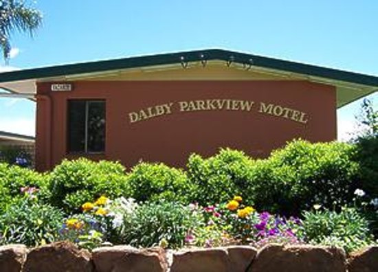 Dalby Parkview Motel