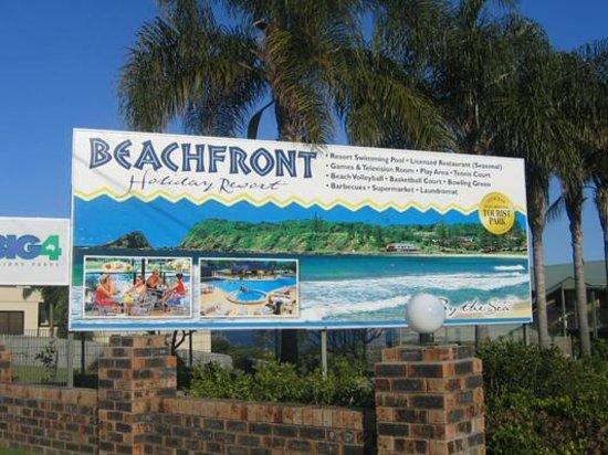 Beachfront Holiday Resort Foto