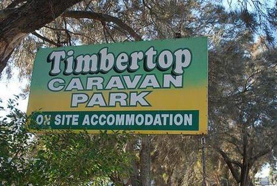 Timber Top Caravan Park
