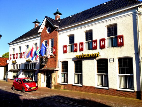 Photo of Hotel Het Wapen van Leiden Appingedam