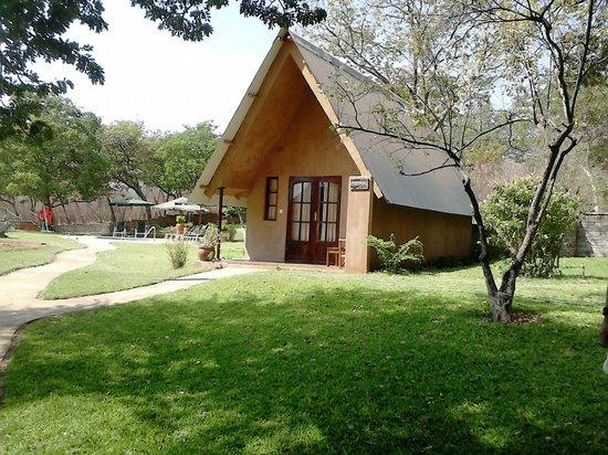 Ursula's Homestead: Old U Camp