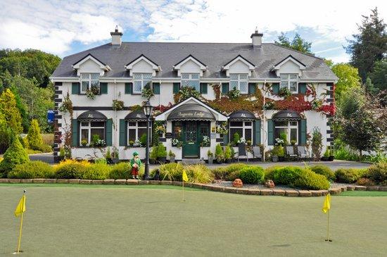 Augusta Lodge