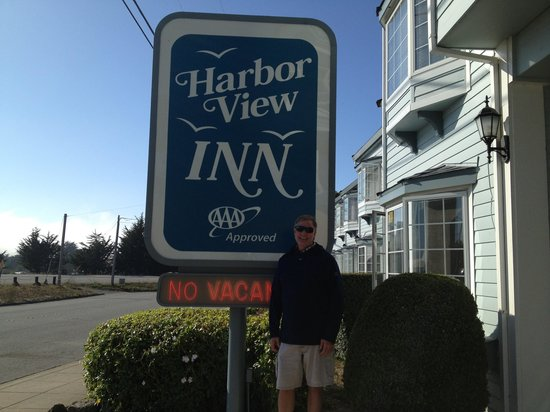 Harbor View Inn: A great place to stay in Half Moon Bay