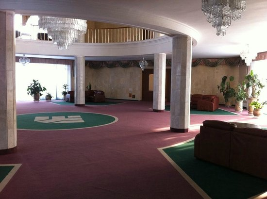 Photo of Bor Hotel Complex Moscow