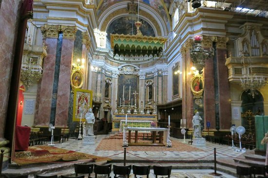 Museo de la Catedral de San Pablo: St. Paul's Cathedral Museum, Mdina