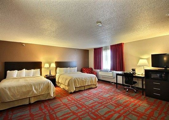 Photo of Quality Inn & Suites West Bend