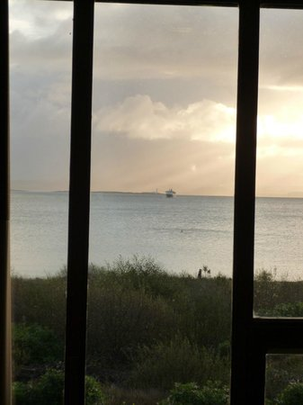 Isle of Mull Hotel & Spa : view from lounge