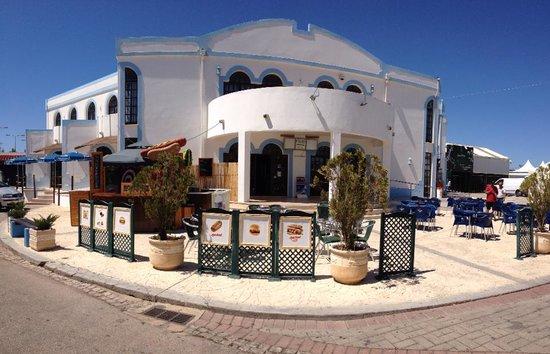 Restaurante Fatacil