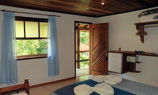 Pousada Cauca: habitacion planta baja