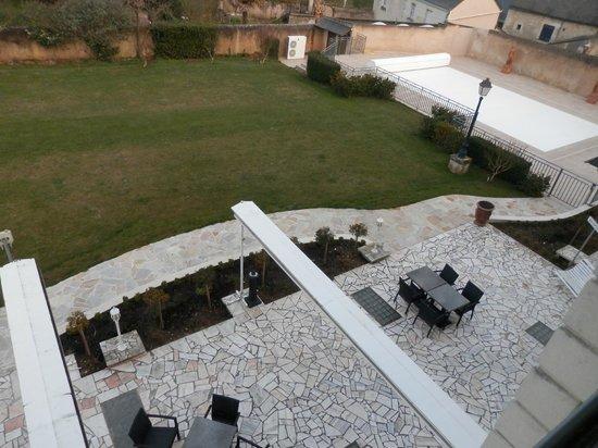 Hotel le relais du bellay montreuil bellay france voir les tarifs et 147 avis - La grange a dime montreuil bellay ...