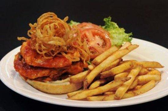 Lakeview Inns & Suites - Fort Saskatchewan : Dining