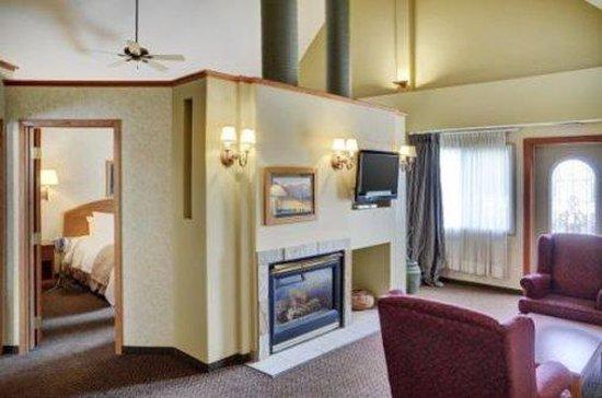 Lakeview Inns & Suites - Hinton: Honeymoon Suite