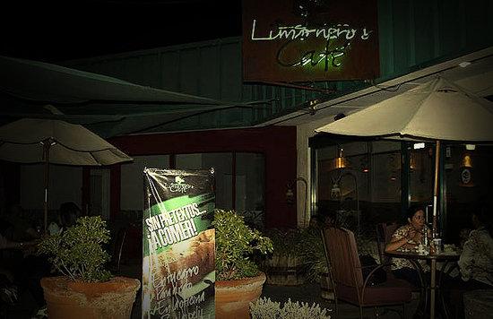 Limoneros Cafe