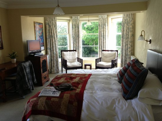 The Lawns Hotel : Big Family Room