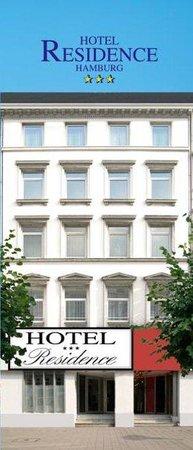 Photo of Residence Hamburg