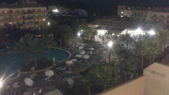 Hotel Best Alcazar: '