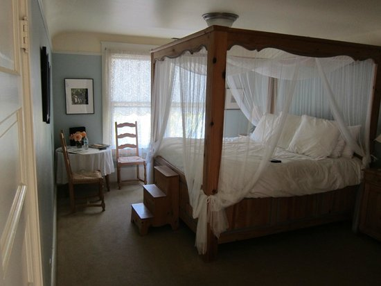Irish Rose Inn: Michael's Room