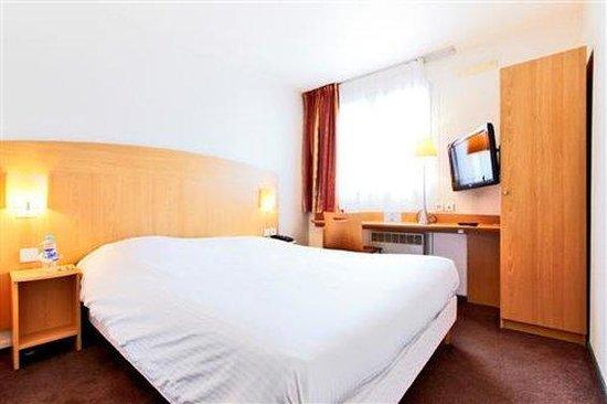 Kyriad Mulhouse Nord - Illzach: Double Room