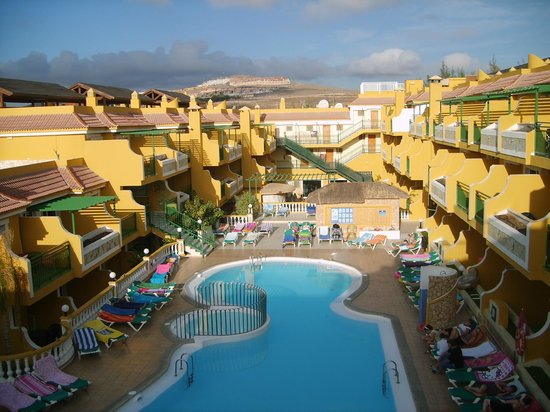 Caleta De Fuste Select Hotels Bei Sonnenklar Tv