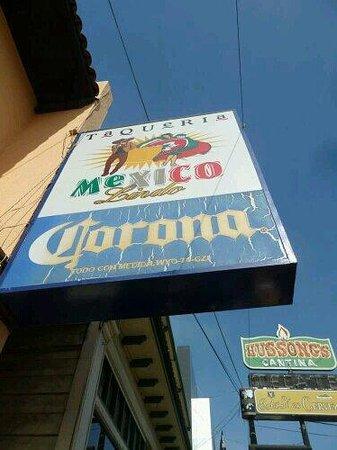 Taqueria Mexico Lindo: Taquerio Mexico Lindo