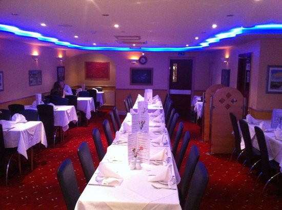 Curry Queen Restaurant: New look of curry queen