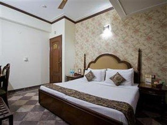Photo of Hotel SunStar Grand New Delhi