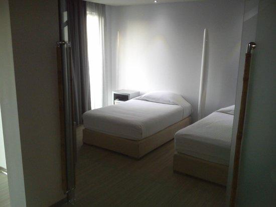 Zira Hotel: my room