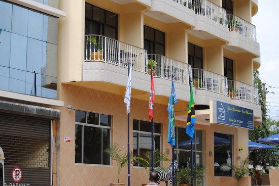Nyumbani Hotel & Resort Moshi