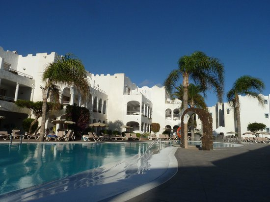 Photo of Sotavento Beach Club Costa Calma