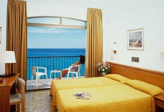 Son Moll Sentits Hotel & Spa: Hotel Son Moll room