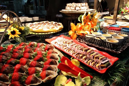 Dessert Restaurant London Ontario