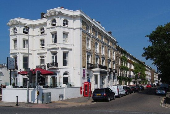Photo of Chatsworth Hotel Worthing